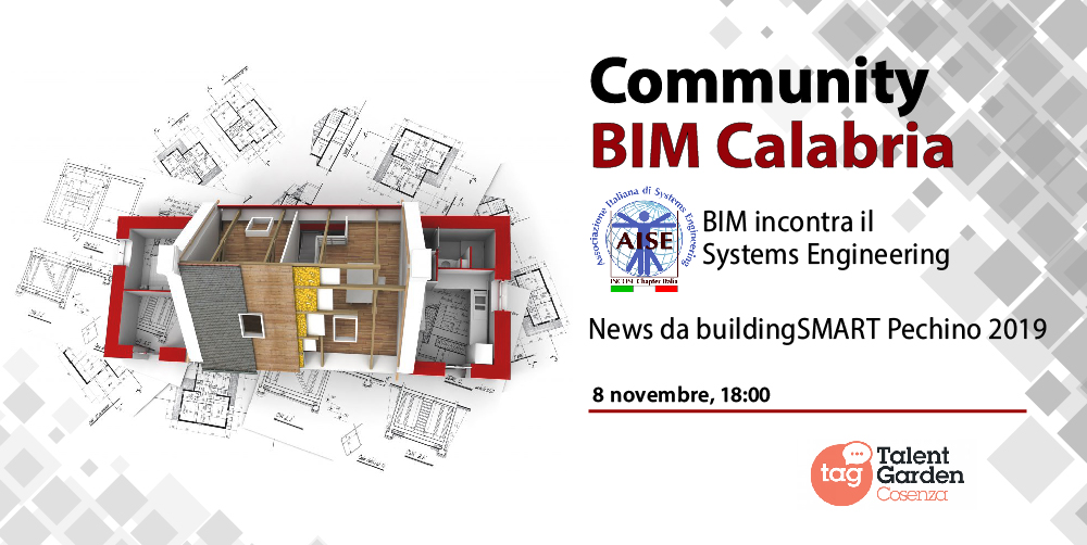 Community BIM Calabria