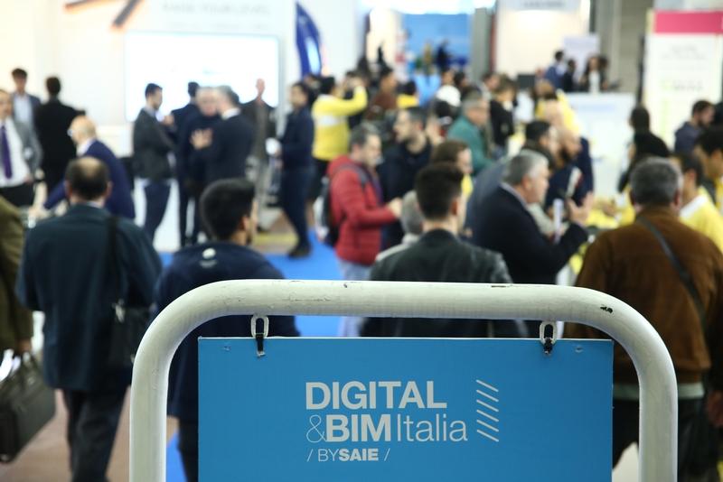 DIGITAL&BIM Italia Bologna